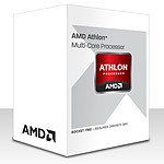 AMD Athlon X4 740 (3.2 GHz)