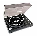 Scansonic DJ-Tech USB