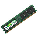 Corsair Value Select 1 Go DDR2 667 MHz