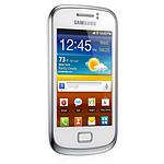 Samsung Galaxy Mini 2 GT-S6500 Blanc