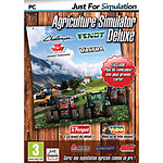 Agriculture Simulator Deluxe (PC)