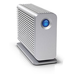LaCie Little Big Disk Thunderbolt SSD 512 Go