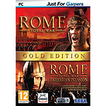 Rome Total War - Gold Pack (PC)