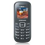 Samsung E1202 Duos Gris
