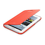 "Samsung Book Cover Orange (pour Samsung Galaxy Tab 2 7.0"")"