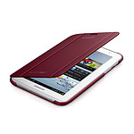 "Samsung Book Cover Rouge (pour Samsung Galaxy Tab 2 7.0"")"