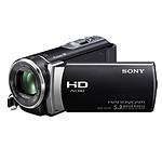 Sony HDR-CX190 Noir