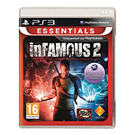 inFamous 2 - Essentials Collection (PS3)