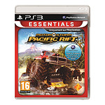 MotorStorm : Pacific Rift - Essentials Collection (PS3)