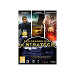 Wargame + Crusaders Kings II + Confrontation (PC)