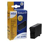 Pelikan cartouche compatible 364XL (Noir Photo)