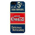 Coca Cola Old 5 Cents pour iPhone 5
