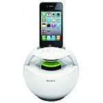 Sony RDP-V20iP Blanc
