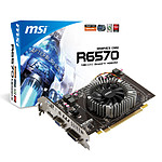 MSI R6570-MD1GD3 V2 1 Go