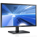 "Samsung 27"" LED - SyncMaster S27C450D"