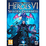 Might & Magic Heroes VI : Shades of Darkness (PC)
