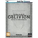 The Elder Scrolls IV : Oblivion - Édition 5e anniversaire (PC)