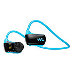 Sony NWZ-W273 Bleu