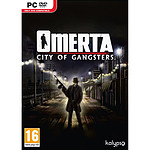 Omerta : City of Gangsters (PC)