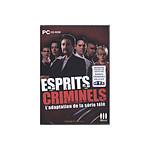 Esprits Criminels (PC)