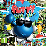 Putty Squad (Nintendo 3DS/2DS)