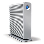 LaCie d2 USB 3.0 Thunderbolt 4 To