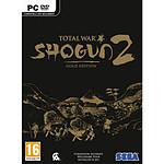 Total War : Shogun 2 - Gold Edition (PC)