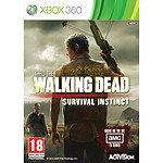 The Walking Dead : Survival Instinct (Xbox 360)