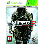 Sniper : Ghost Warrior 2 Edition limitée (Xbox 360)