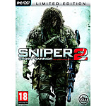 Sniper : Ghost Warrior 2 Edition Limitée (PC)