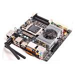 ZOTAC H77-ITX WiFi Supreme