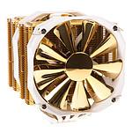 Phanteks PH-TC14PE Gold (édition limitée) - Exclusivité LDLC.com !