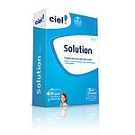 La Solution Ciel 2013 (français, WINDOWS)