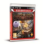 MotorStorm Apocalypse - Essentials Collection (PS3)