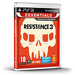 Resistance 3 - Essentials Collection (PS3)