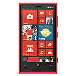 Nokia Lumia 920 Rouge