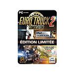 Euro Truck 2 Simulator - Coffret Edition Limitée (PC)