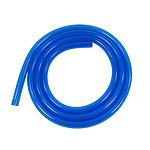 Tuyau de watercooling 10/16mm - 2m (Bleu UV)