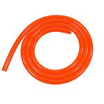 Tuyau de watercooling 10/16mm - 2m (Orange UV)