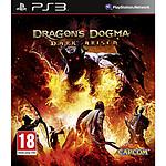 Dragon's Dogma : Dark Arisen (PS3)