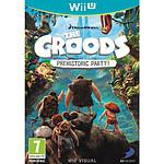 Les Croods : Fête Préhistorique (Wii U)
