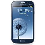 Samsung Galaxy Grand GT-i9082 Bleu
