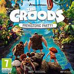 Les Croods : Fête Préhistorique (Nintendo 3DS/2DS)