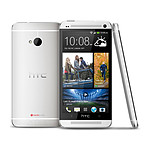 HTC One Argent 32 Go