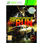 Need for Speed the Run - Classics (Xbox 360)