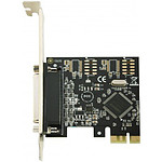StarTech.com Carte port parallèle DB-25 sur port PCI-Express