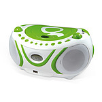 Metronic Radio CD/MP3 Gulli