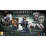 Injustice : Les Dieux sont parmi nous - Edition Collector (Xbox 360)