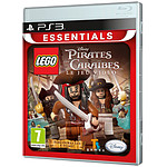 LEGO Pirates des Caraïbes - Essentials Collection (PS3)