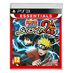 Naruto Shippuden : Ultimate Ninja Storm 2 - Essentials Collection (PS3)